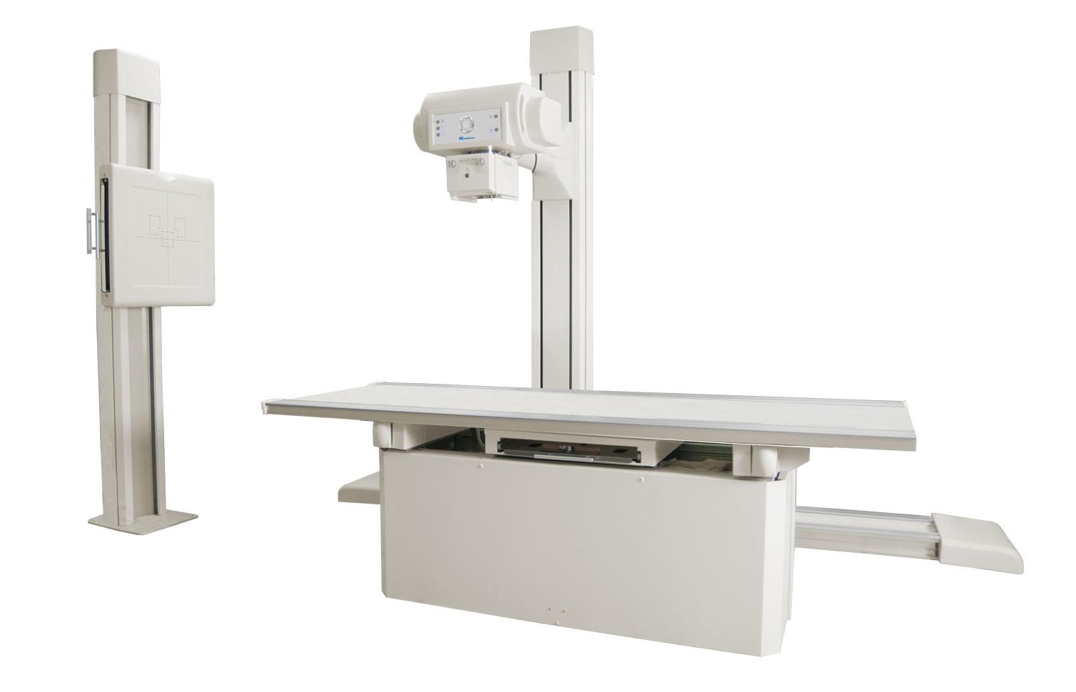 Рентгеновский аппарат Jumong General